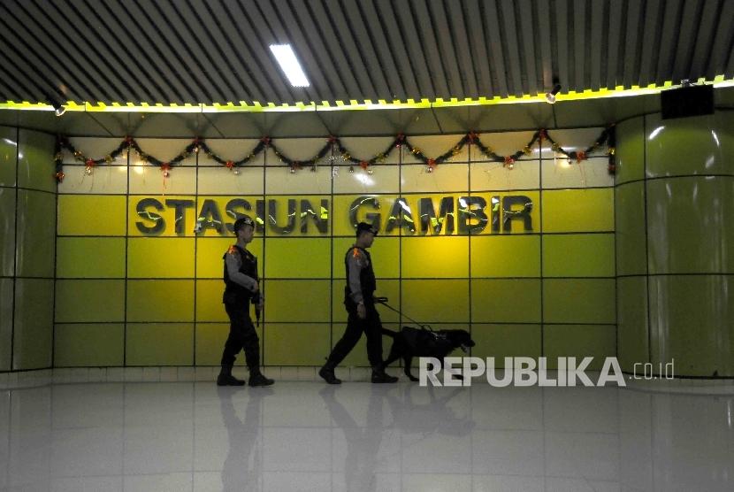 Stasiun Gambir