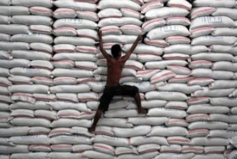 FAO: 20 Juta Orang Indonesia Kekurangan Pangan