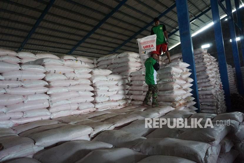 Pupuk Indonesia Kejar Target 6,5 Juta Ton Pupuk NPK