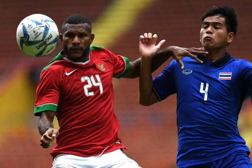 Bhayangkara FC Rekrut 2 Pemain Asal Papua