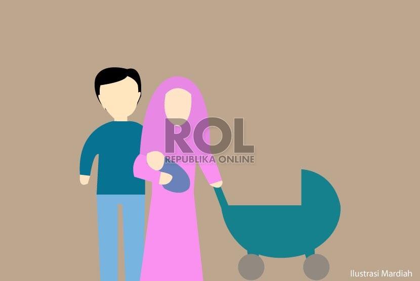 berdosakah suami yang menolak ajakan istri berhubungan intim