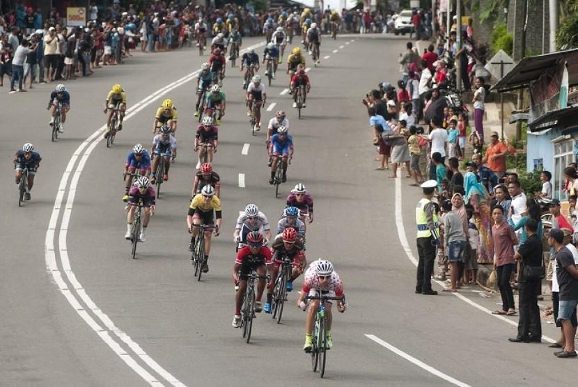 Tour de Molvccas 2017 Berakhir Hari Ini