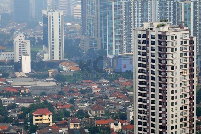 OJK Rintis Jakarta Sebagai Pusat Keuangan Syariah Regional