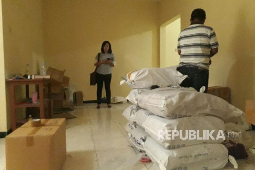 Setelah Surabaya, Pabrik Pil PCC di Purwokerto Digerebek