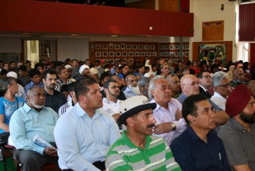Muslim Selandia Baru Image: Minoritas Muslim Di Selandia Baru (2)