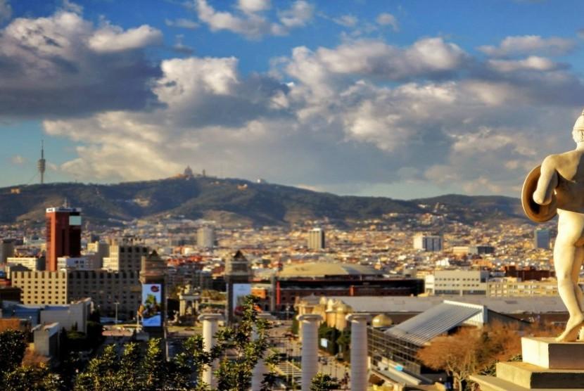 Kota Terbaik untuk Berwisata Versi Lonely Planet