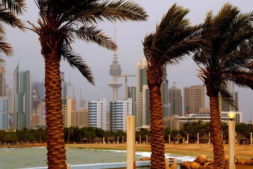 Suasana Kuwait City