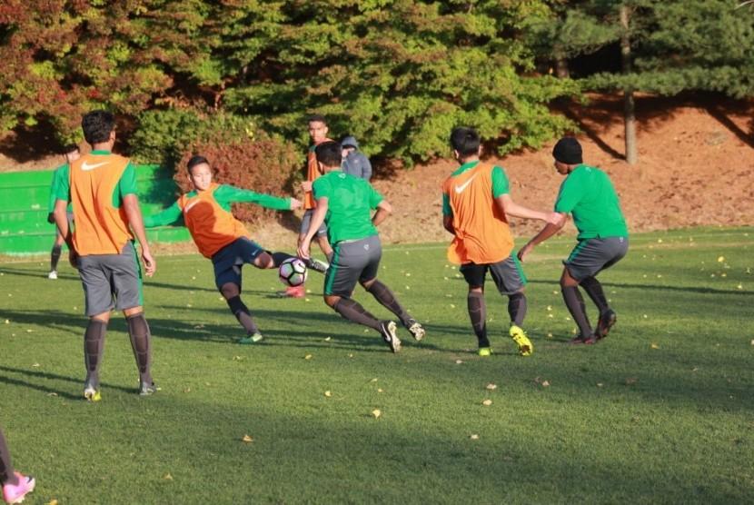 Indra Sjafri: Timnas U-19 Siap Melawan Brunei