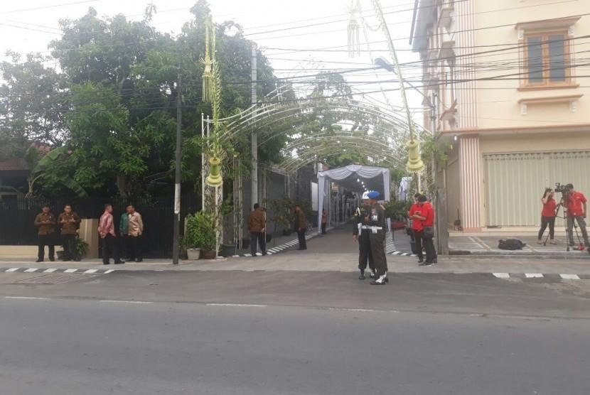 Jokowi akan Pasang Bleketepe, Ini Maknanya
