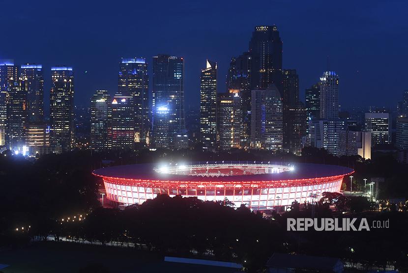13 Negara akan Ikuti Test Event Asian Games Cabang Atletik