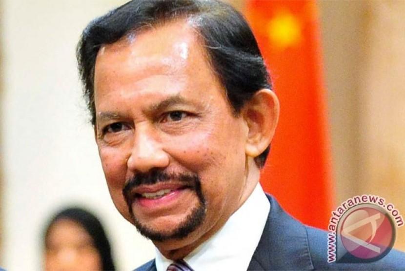 Sultan Brunei Hassanal Bolkiah