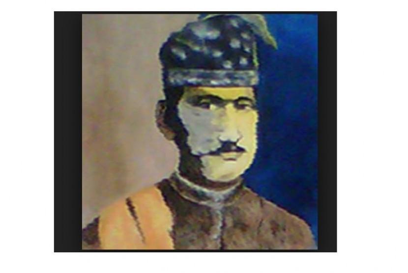 Sultan Mahmud Syah III