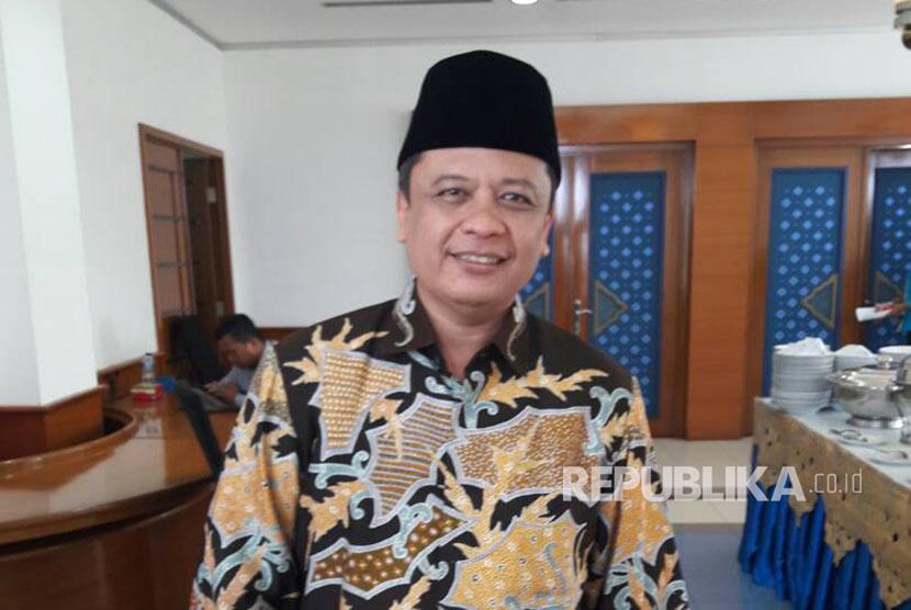 Sultan Sepuh XIV Keraton Kasepuhan Cirebon, PRA Arief Natadiningrat