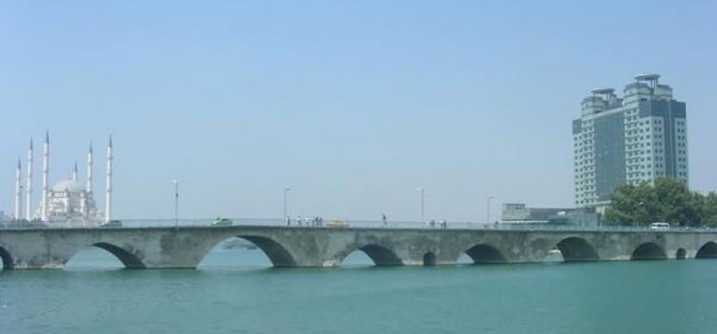 Sungai Seihan
