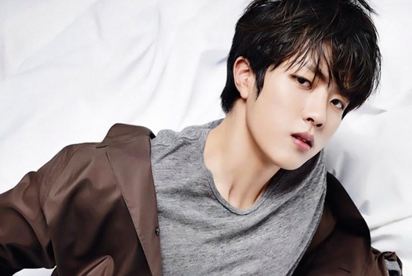 Permalink to Sungyeol Infinite Terserang Flu