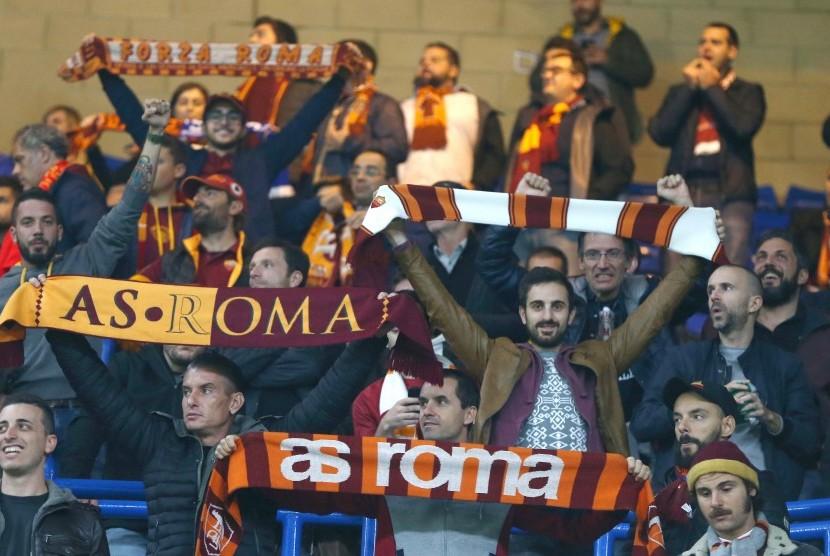 UEFA Dakwa Roma Atas Tindakan Rasial Suporter pada Ruediger