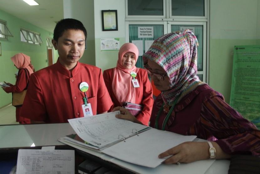 Berdakwah dengan Layanan Rumah Sakit