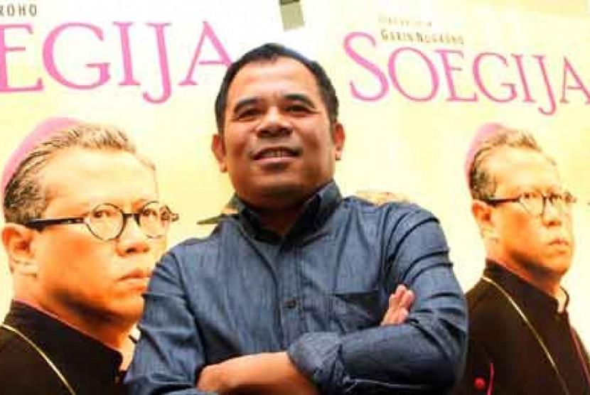 Sultan HB X: Film Soegija Bukan Media Kristenisasi