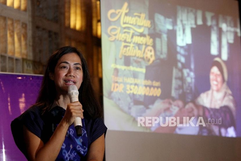 16 Film Festival Kampanye Antikekerasan terhadap Perempuan