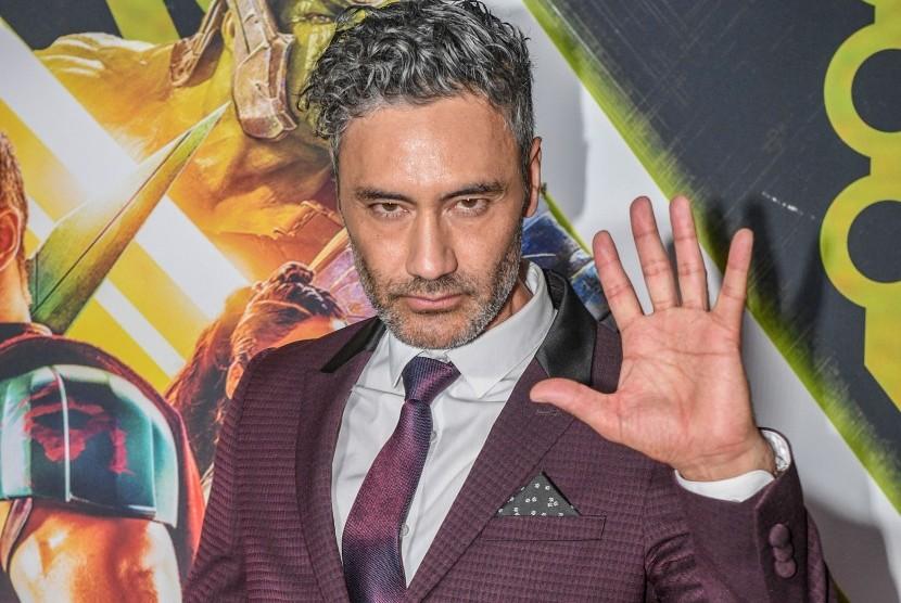 Sutradara Thor: Ragnarok Berterima Kasih ke Justice League