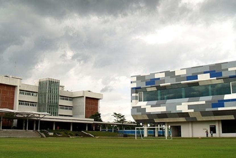 Swiss German University.