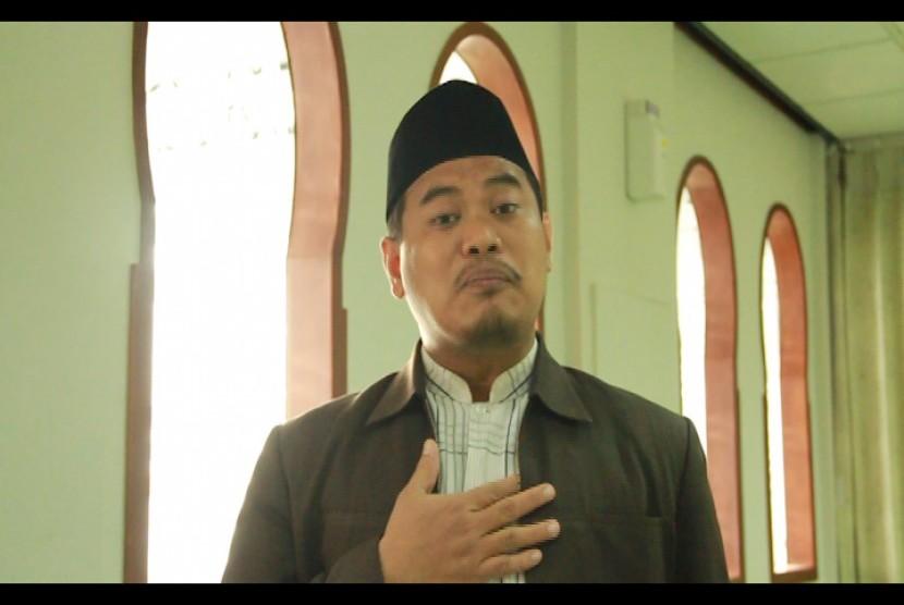 Syahroni Mardani