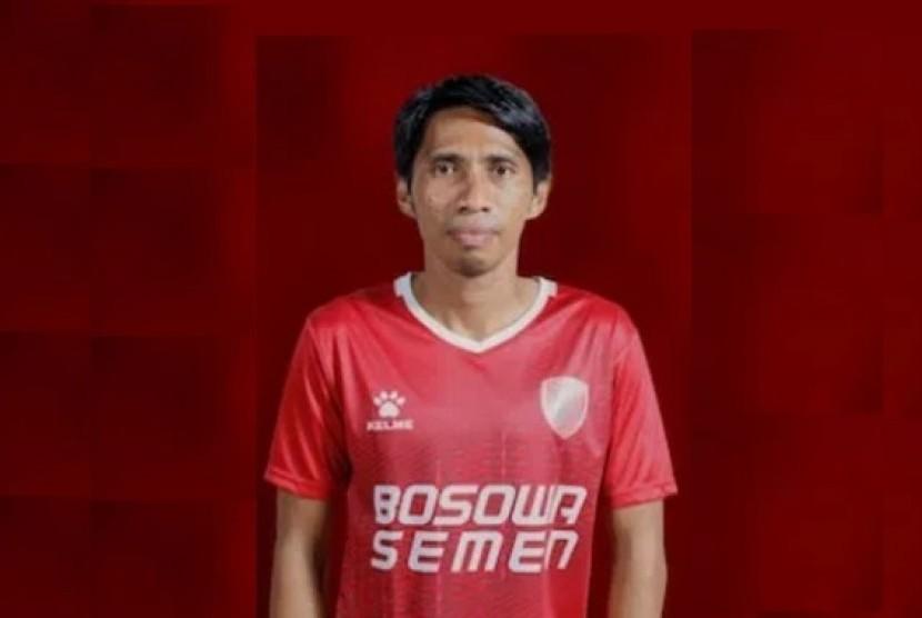 Syamsul Chaeruddin