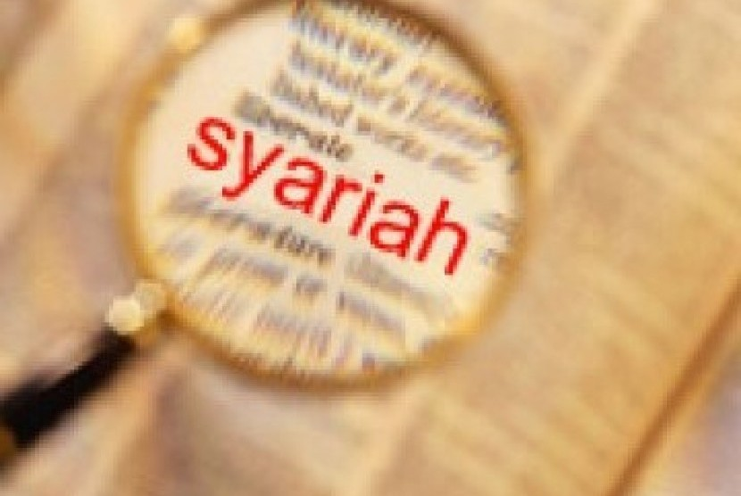 Syariah (ilustrasi)