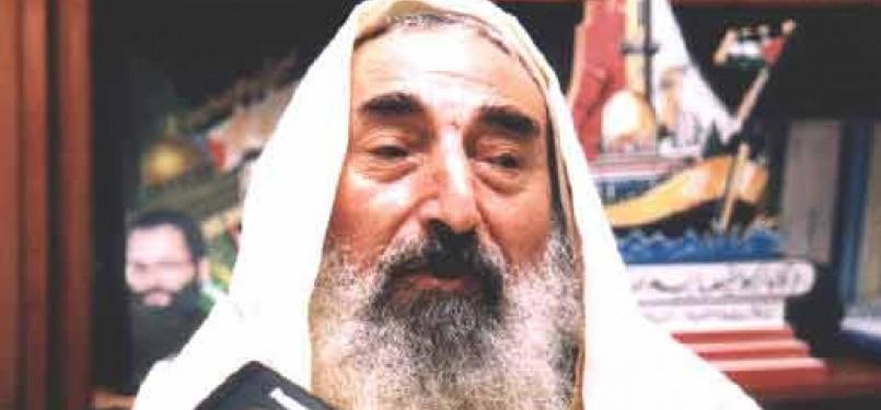 Syekh Ahmad Yasin