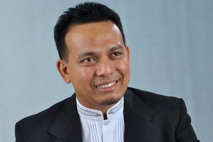 Syukri Wahid