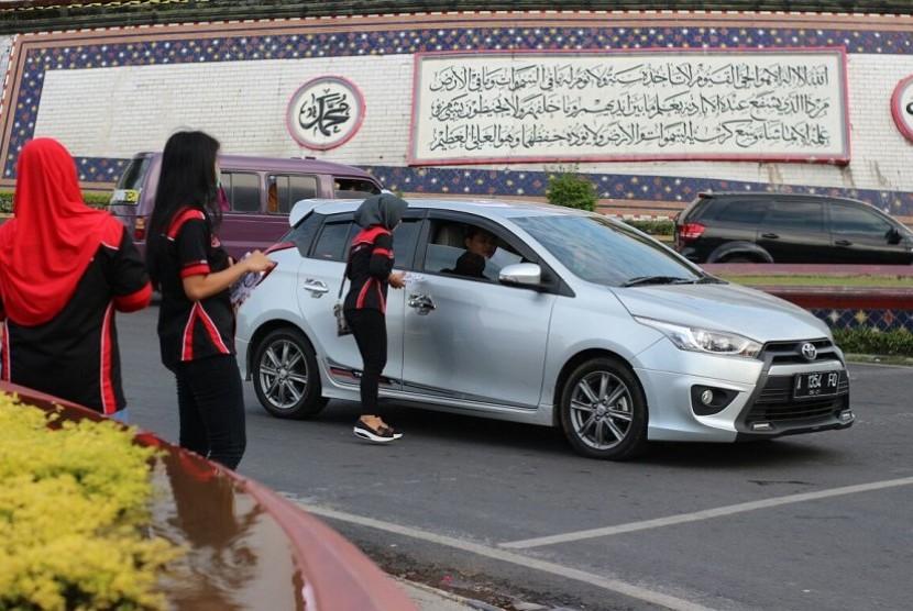 TAC Lampung gelar kampanye Antinarkoba