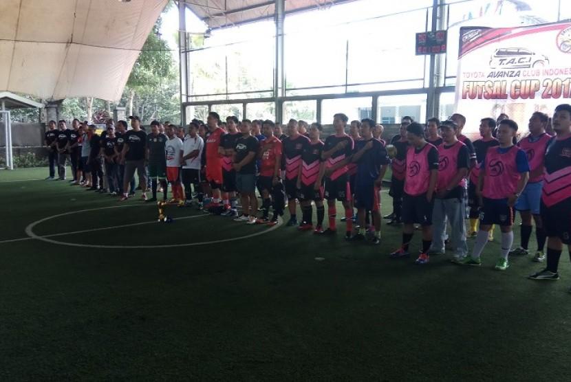 TACI Futsal Cup