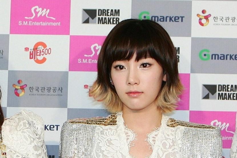 Kesedihan Mendalam Taeyeon Ditinggal Jonghyun