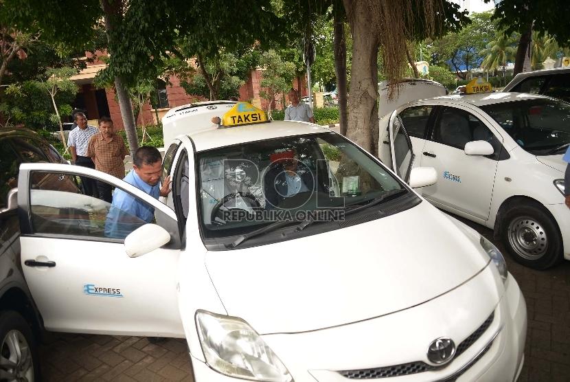 Taksi Express