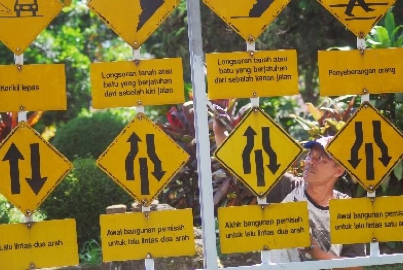 Kabupaten Bandung Miliki Taman Edukasi Lalu Lintas