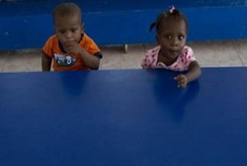 Gempa Besar Haiti Tewaskan 200 Ribu Orang