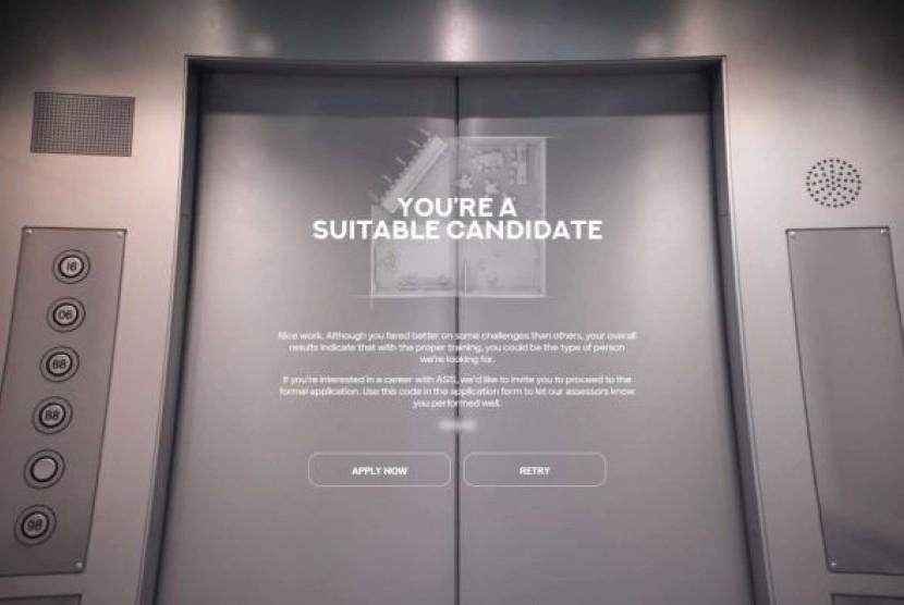 Agen Mata-Mata Australia Luncurkan Tes Rekrutmen Publik