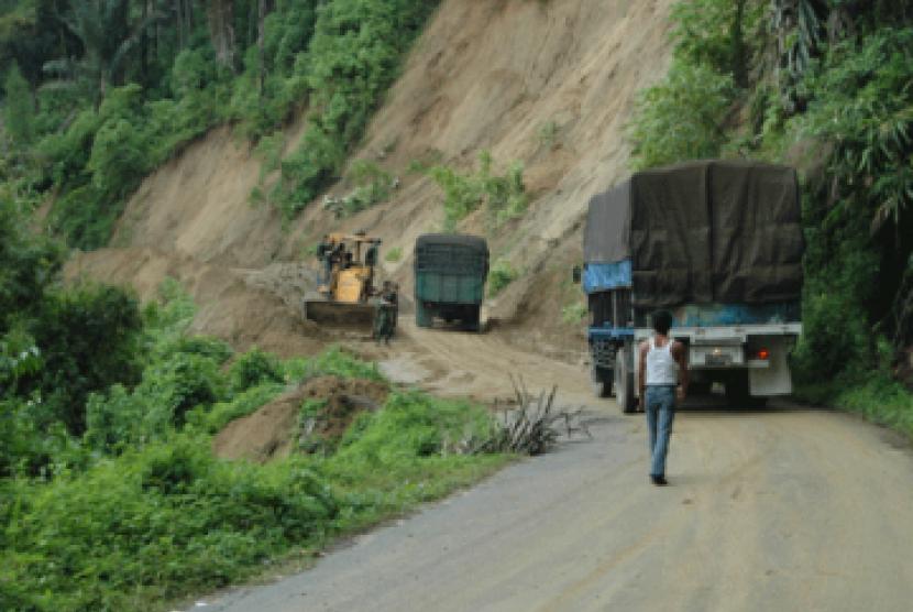 Rawan Bencana, 10 KK di Dusun Sengir Sleman Siap Direlokasi