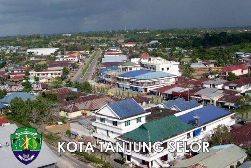 Tanjung Selor, Kalimantan Utara
