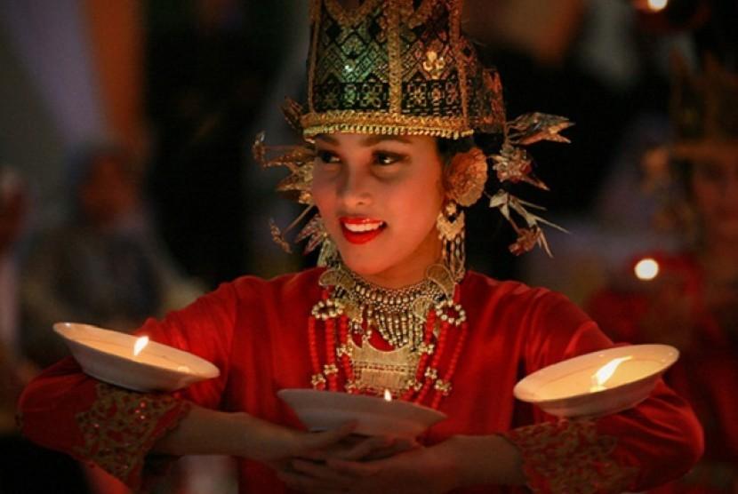Malam Kebudayaan Indonesia Digelar di Gothenburg