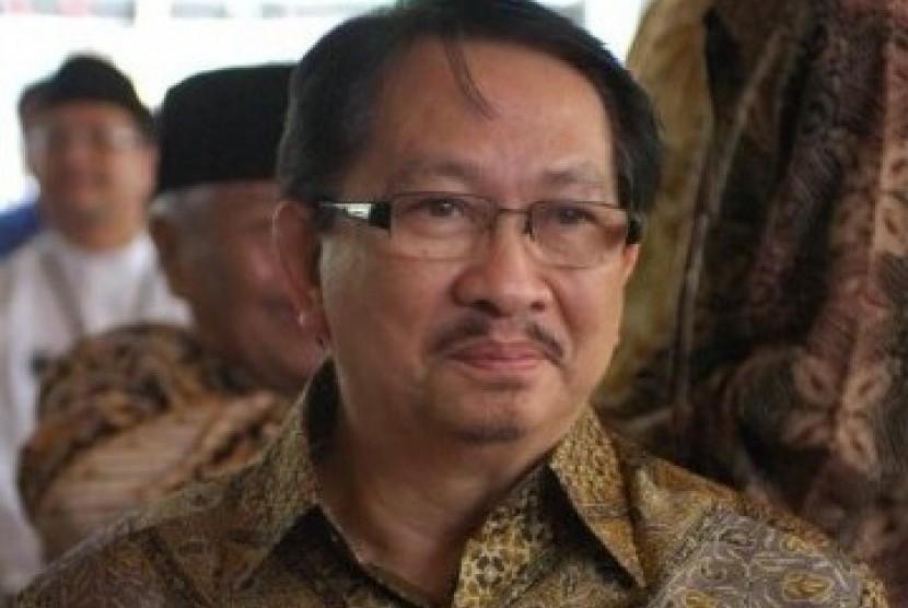 Taufik Effendi Kembali Bantah Terima Aliran Dana KTP-El