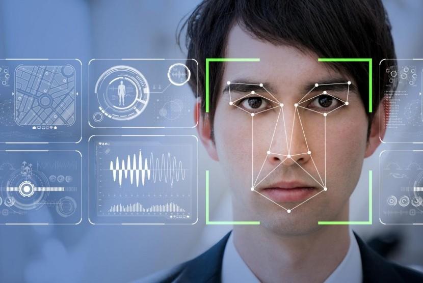 Teknologi Facial Recognition