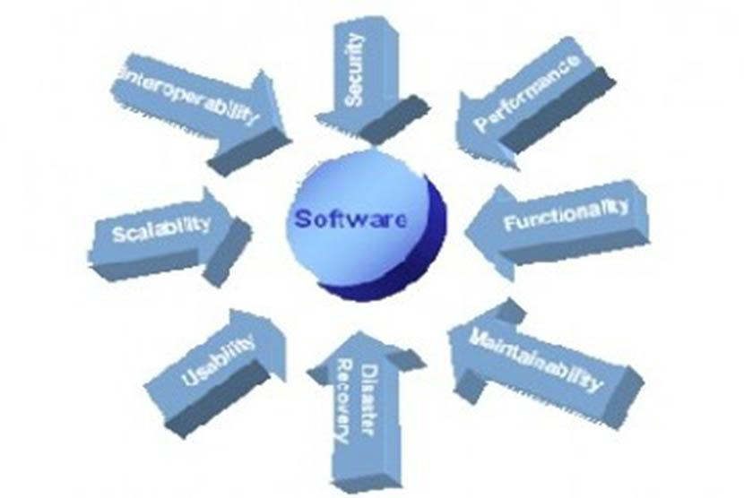 Teknologi Informasi (Ilustrasi)