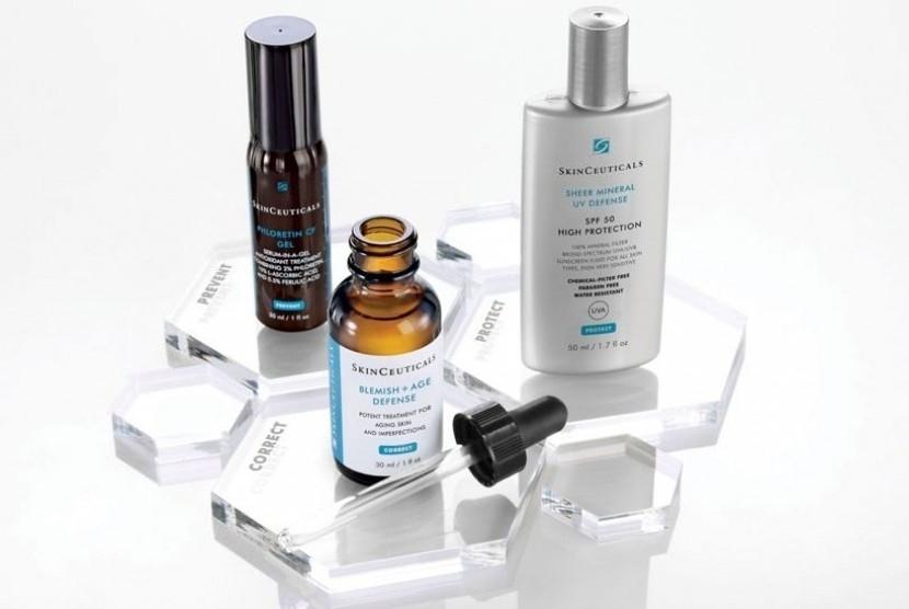 Teknologi Skinceuticals