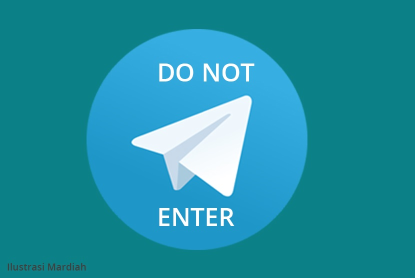Telegram ban has been lifted since Thursday (August 10).