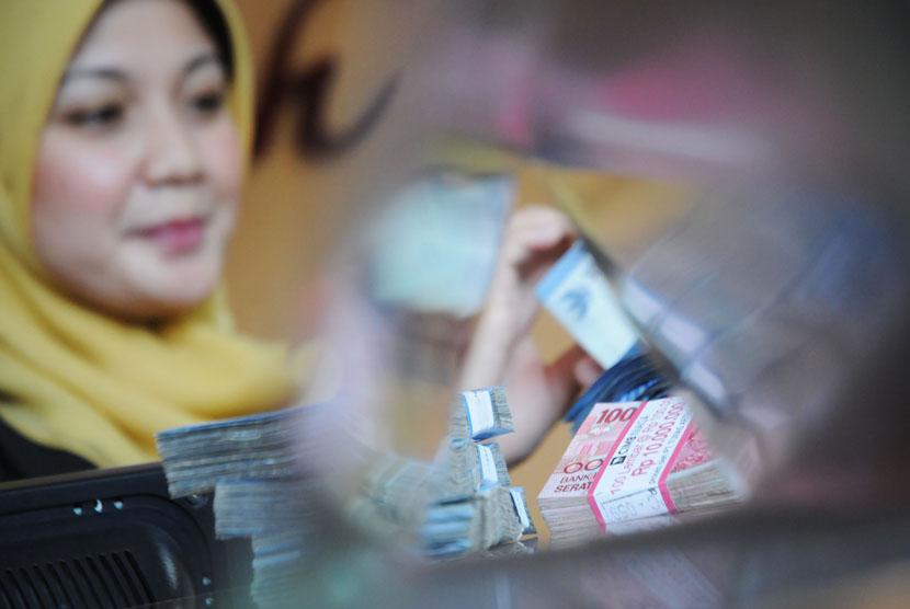 Laba Bank Dinar Melonjak Hingga 356 Persen