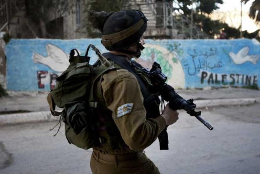 Duh, Israel Terpilih Jadi Ketua Komite Tetap Urusan Hukum PBB