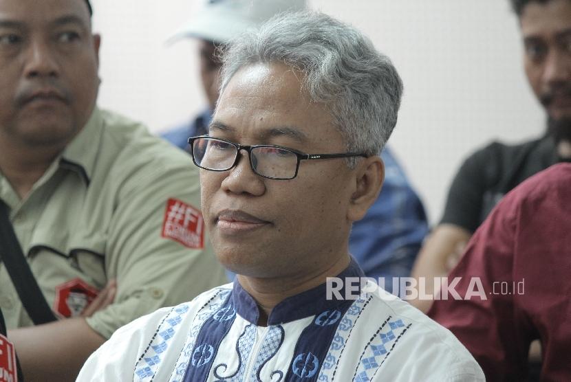 Tim Pengacara Buni Yani Harapkan Putusan Adil dari Hakim