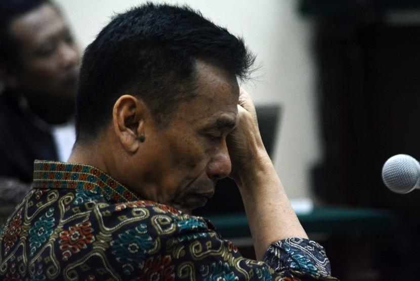 Wali Kota Nonaktif Madiun Divonis Enam Tahun Penjara