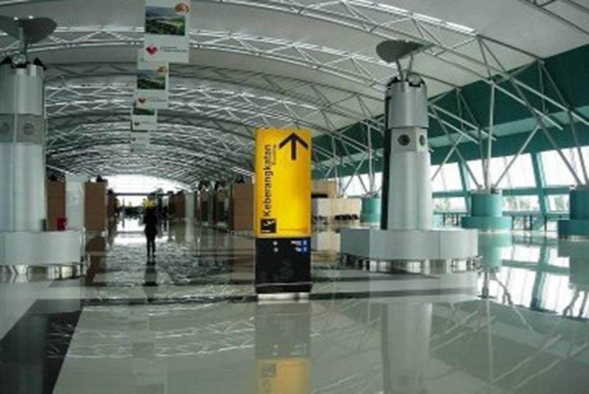 Jelang Beroperasinya KA Bandara, BPJT Buat Aturan Lalin